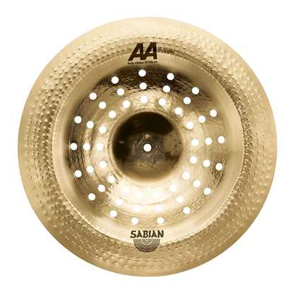 "Sabian 19"" China AA Holy China Chad Smith Cymbal"