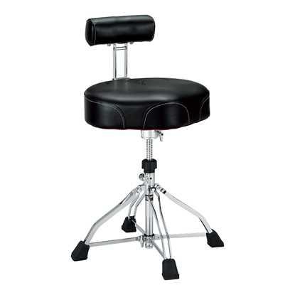Tama Trumpall med ryggstöd HT741B 1st Ergo Chair