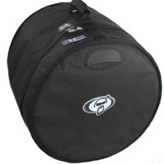 "Protection Racket 24""x16"" Bag för Bastrumma"