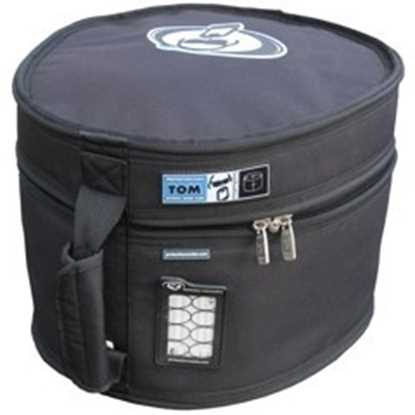 "Protection Racket 12""x8"" Bag för Puka"