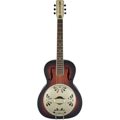 Gretsch G9240 Alligator Round-Neck
