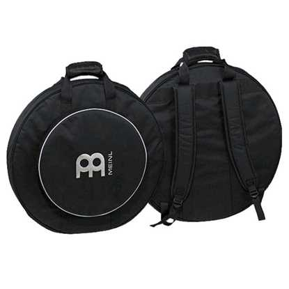 "Meinl Cymbalväska 22"" w/backpack MCB22-BP"