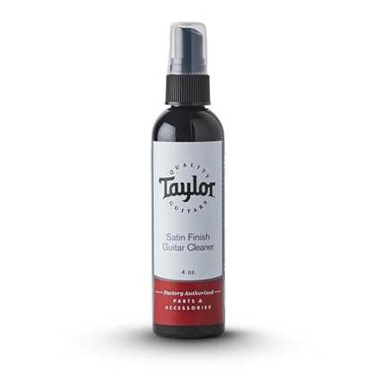 Taylor Satin Guitar Cleaner, 4 oz.
