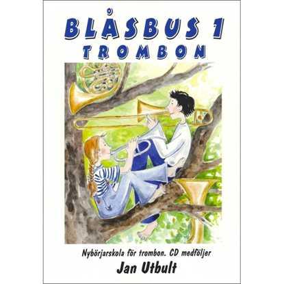 Blåsbus 1 Trombon