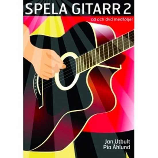 Spela gitarr 2