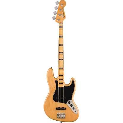 Squier Classic Vibe 70s Jazz Bass