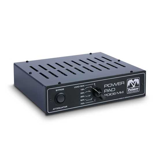 Palmer PDI06L16 Power Attenuator 16 Ohms