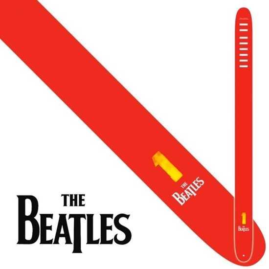 Perri's Leather Beatles #1 Axelband