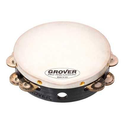 Grover Pro Percussion T2/PHBR Tamburin