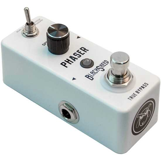 Black Sheep Analog Phaser