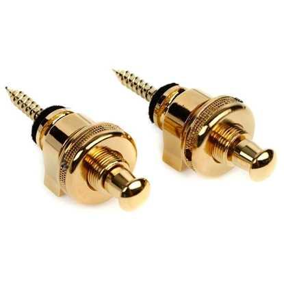 Schaller Strap Lock Guld