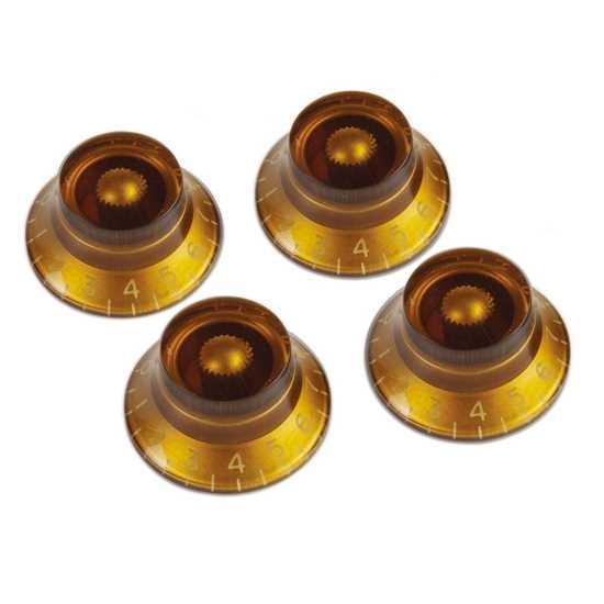 Gibson Ratt HK030 Top Hat Amber