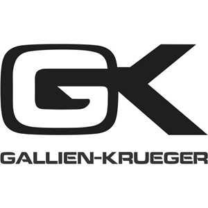 Bild för tillverkare Gallien Krueger