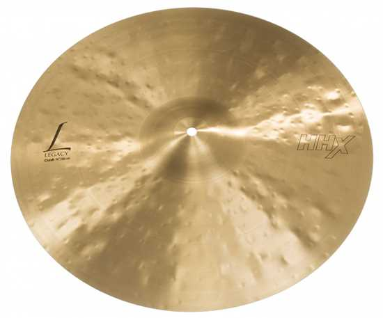 Sabian HHX Legacy Crash 19""
