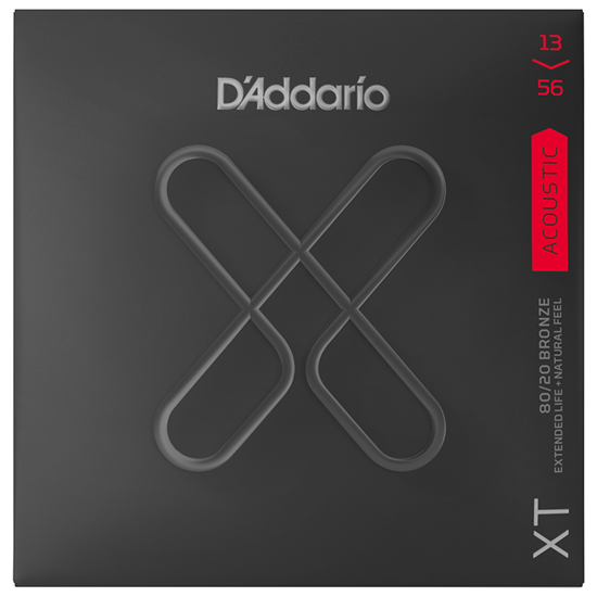 D'Addario XTABR1356 Medium