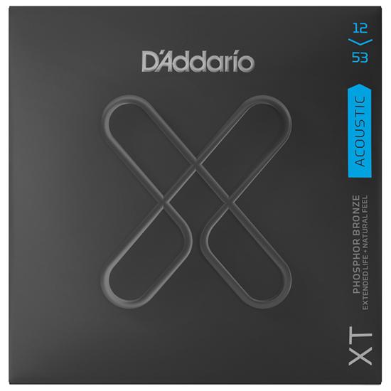 D'Addario XTAPB1253 Regular Light