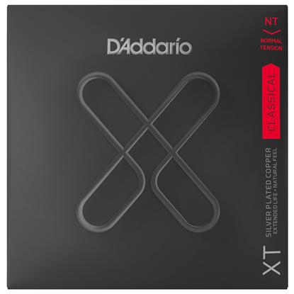 D'Addario XTC45 Normal