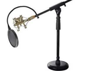 Bild för kategori Mikrofontillbehör
