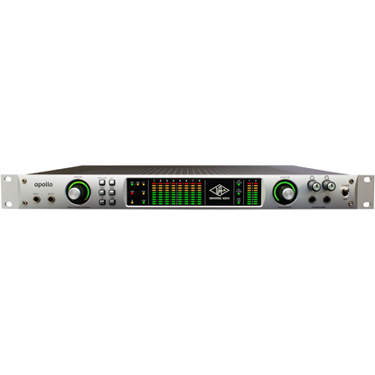 Redigera produkt - Universal Audio Apollo Firewire Quad