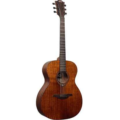LÂG T98A Tramontane Akustisk Stålsträngad Gitarr lag