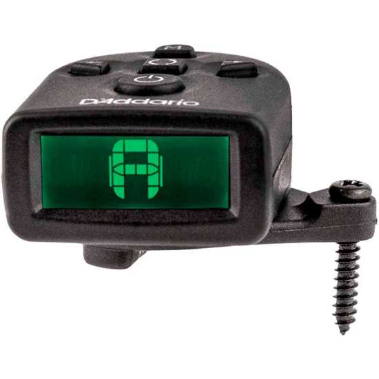 Planet Waves Micro Headstock Tuner PW-CT-21 Stämapparat