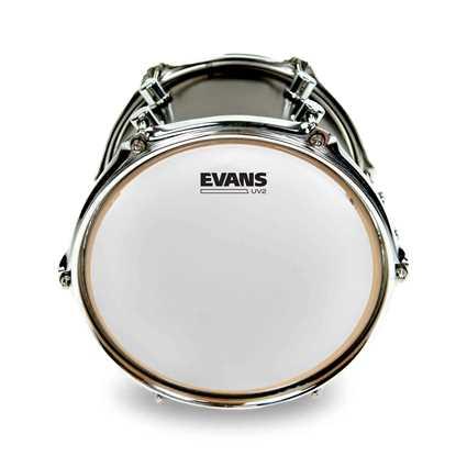 "EVANS UV2 15"" Coated Trumskinn"