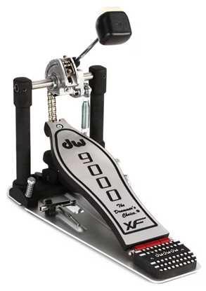 DW 9000XF Longboard Trumpedal Singel