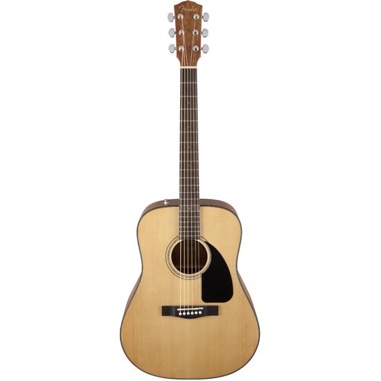 Fender CD-60 Dread V3 DS Natural