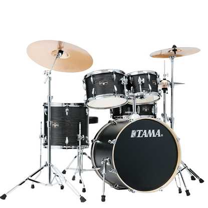 Tama Imperialstar Black Oak IE50H6W-BOW Trumset