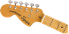 Squier Classic Vibe '70s Stratocaster® HSS Left-Handed Maple Fingerboard Black