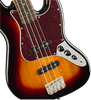 Squier Classic Vibe '60s Jazz Bass® Laurel Fingerboard 3-Color Sunburst