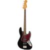 Squier Classic Vibe '60s Jazz Bass® Laurel Fingerboard Black