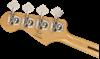 Squier Classic Vibe '60s Jazz Bass® Fretless Laurel Fingerboard 3-Color Sunburst