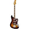 Squier Classic Vibe Bass VI Laurel Fingerboard 3-Color Sunburst