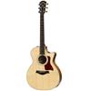 Taylor 414ce V-Class Akustisk Stålsträngad Gitarr