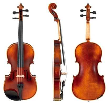 Gewa Allegro Violinset 4/4