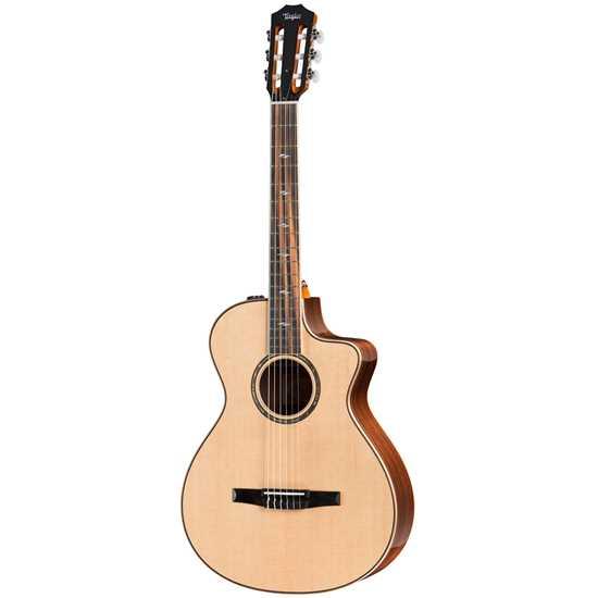 Taylor 812ce-N Akustisk Nylonsträngad Gitarr
