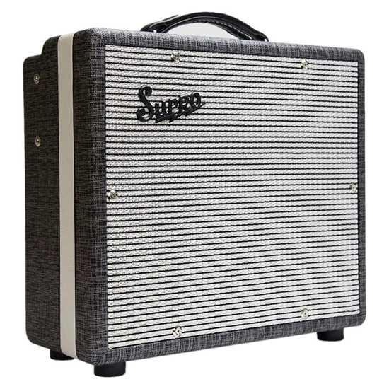 Supro 1600 Supreme Gitarrförstärkare