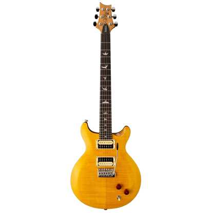 PRS SE Santana Yellow Elgitarr