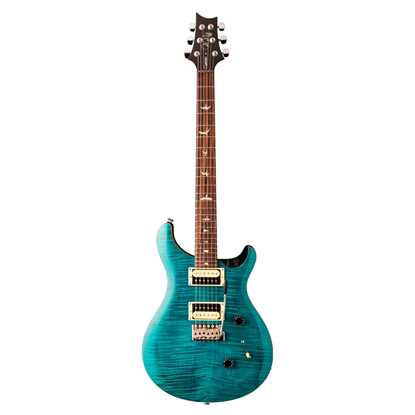 PRS SE Custom 24 Sapphire Elgitarr