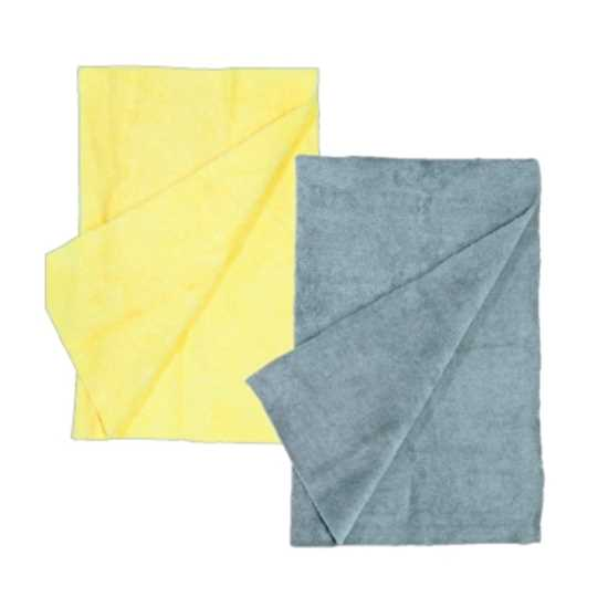 Music Nomad Microfiber Drum Detailing Towels - 2 pack
