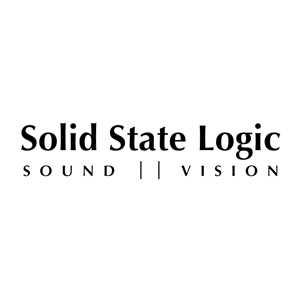 Bild för tillverkare Solid State Logic