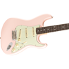 Fender American Original '60s Stratocaster® Rosewood Fingerboard Shell Pink