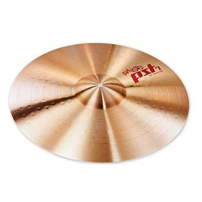 "Paiste PST 7 20"" Heavy Ride Cymbal"