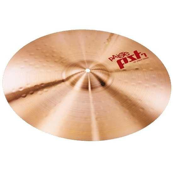 "Paiste PST 7 16"" Heavy Crash Cymbal"