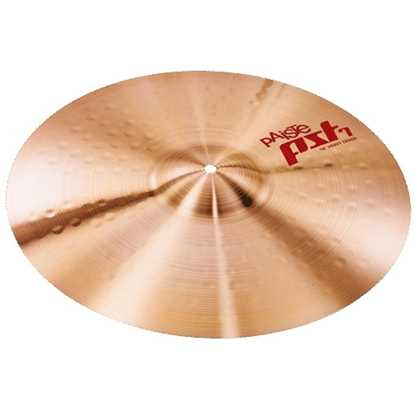 "Paiste PST 7 18"" Heavy Crash Cymbal"