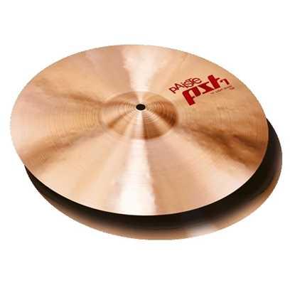 "Paiste PST 7 14"" Light Hi-Hat Cymbal"