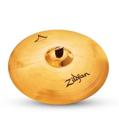 "Zildjian 20"" Crash A Custom"