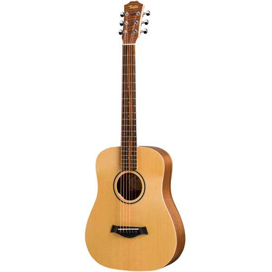 Taylor BT1 Baby Akustisk Stålsträngad Gitarr