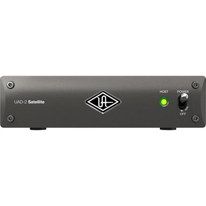 Universal Audio UAD-2 Satellite Thunderbolt 3 Octo Custom